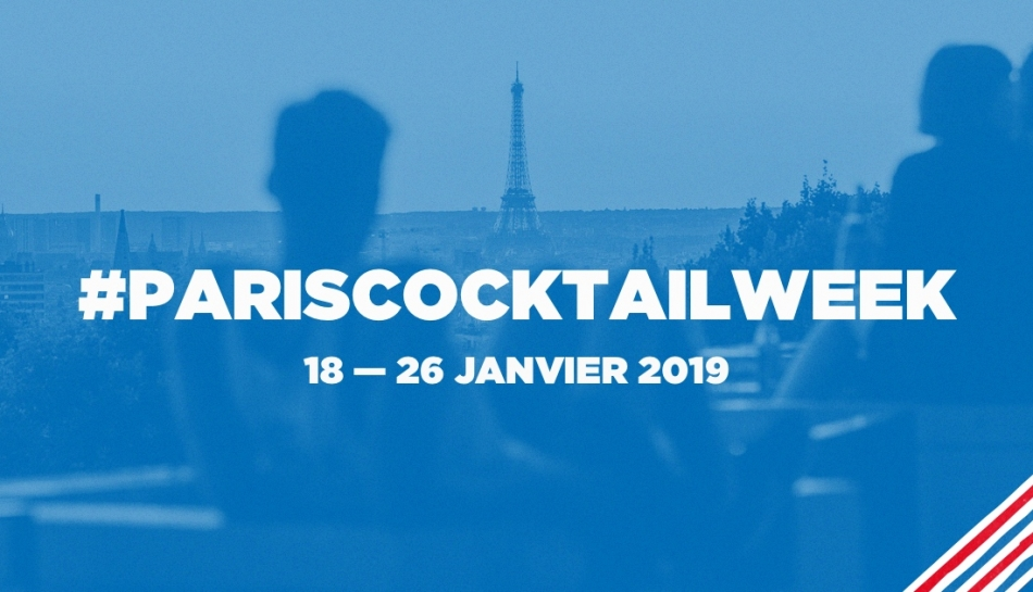 La 5e Paris Cocktail Week célèbre le sans alcool